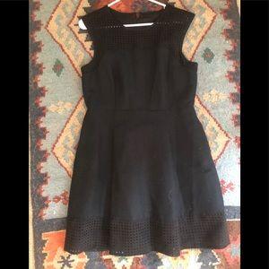 J Crew LBD party dress -LBD size 10 NWT